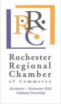 Rochester Regional Chamber member