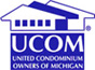 UCOM logo